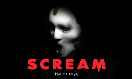SCREAM la série, pretty little bastards
