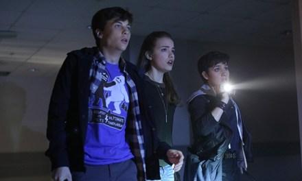 SCREAM : nouveau showrunner