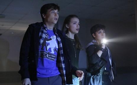scream - SCREAM : nouveau showrunner