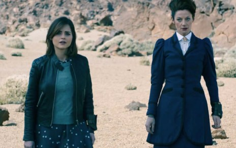doctor who - Doctor Who, saison 9 : it is time (sans spoiler) sga