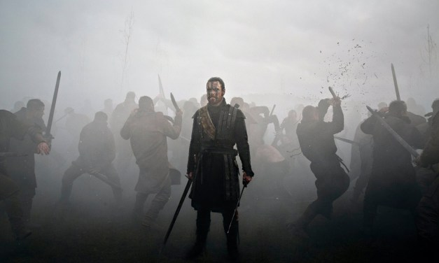 Macbeth : All Hail Kurzel !