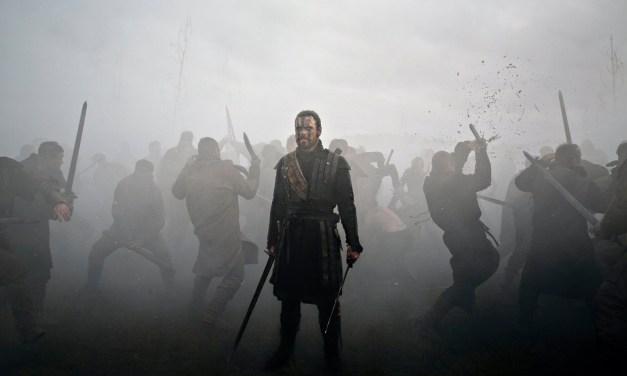 Macbeth : All Hail Kurzel !