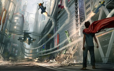 adaptation - Akira bientôt adapté en trilogie par Christopher Nolan ? Akira couv