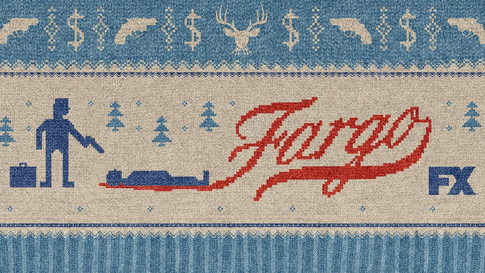 fargo - Fargo, au-delà de la somme de ses qualités Fargo logo