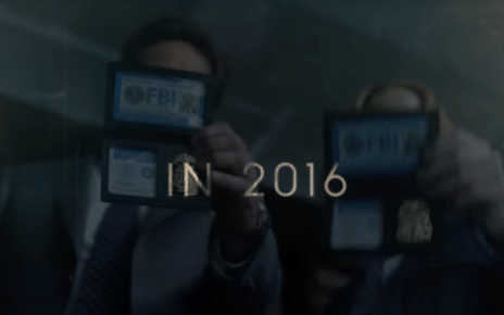 x-files - X-Files : 2 nouvelles bandes-annonces et un poster