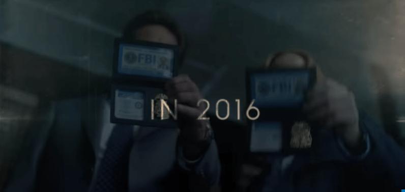 x-files - X-Files : 2 nouvelles bandes-annonces et un poster Image2