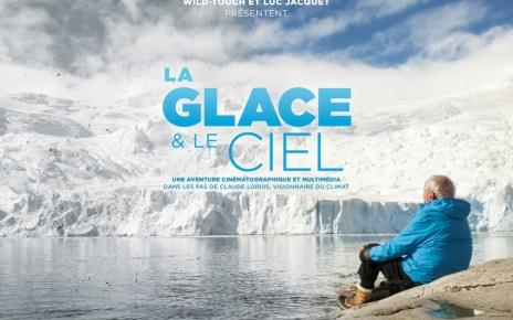 concours - CONCOURS : LA GLACE ET LE CIEL, gagnez 5x2 places