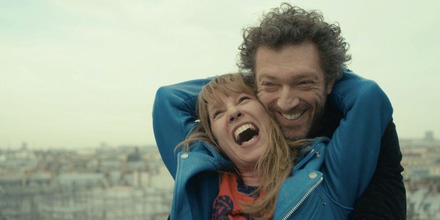 Emmanuelle Bercot - Mon Roi : que vaut le nouveau film de Maïwenn ? Mon Roi couv