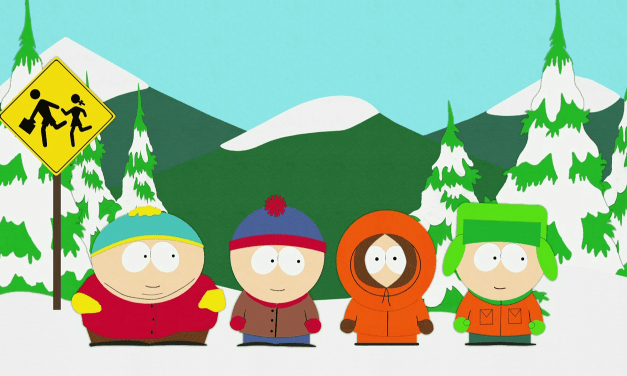 Un South Park plus « PC » ?