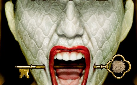 american horror story - American Horror Story HOTEL vous laisse sur le palier