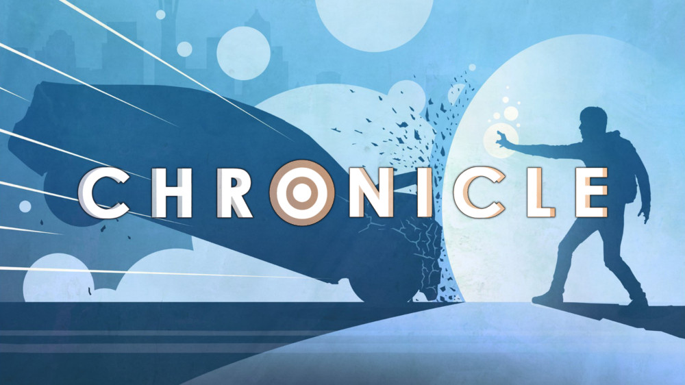 MillionThings - CONCOURS : gagnez le blu-ray CHRONICLE