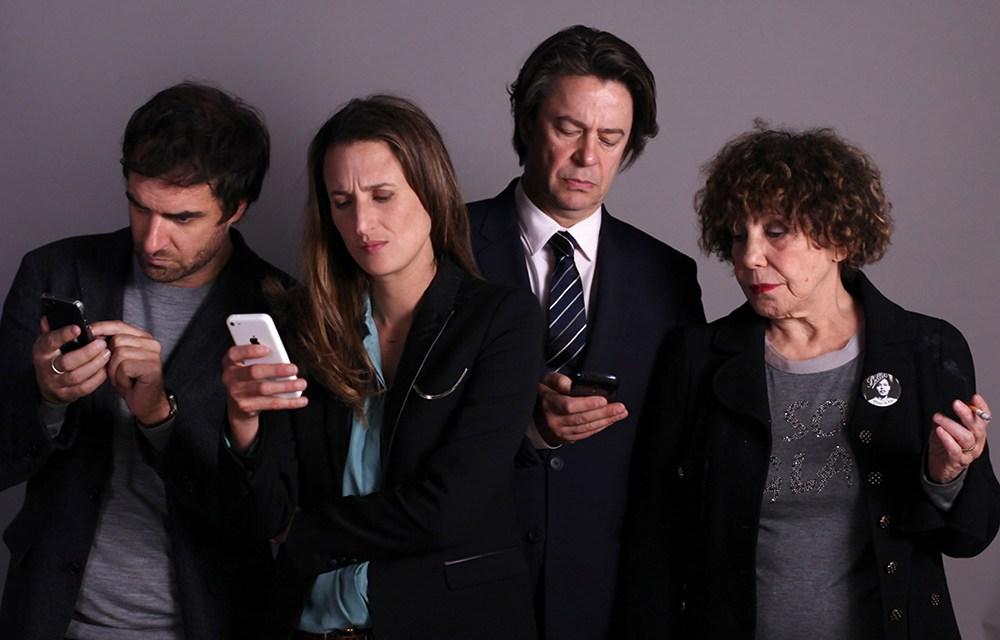 Prix ACS : les nominations pour les meilleures séries françaises