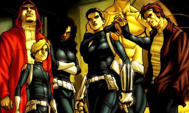 Deux nouvelles séries Marvel en prévision