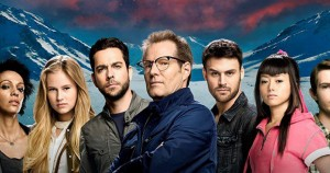 007 - Season One Sci Fi Edition 26: Heroes Reborn