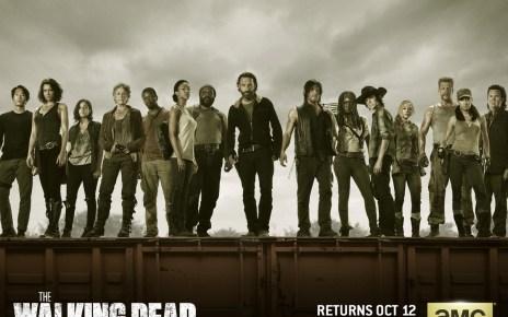 amc - The Walking Dead : An Insane World