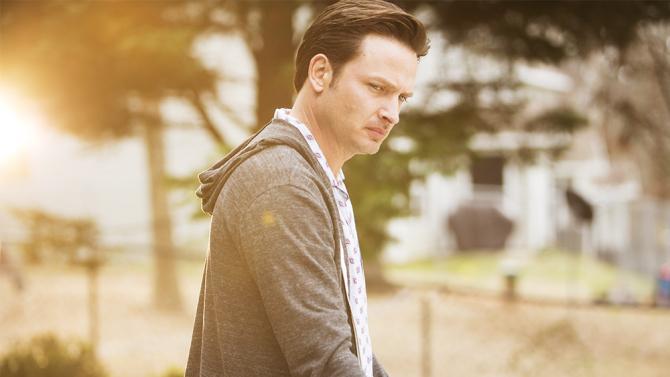 Aden Young - Les promesses de la saison 3 de Rectify ce soir sur Sundance Channel