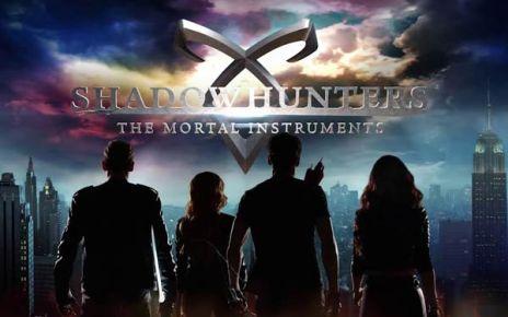 mortal instruments - Mortal Instruments, la série : découvrez SHADOWHUNTERS