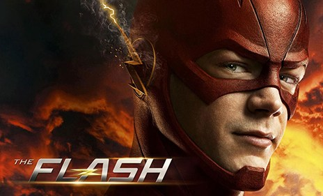 the flash - Saison 2 de The Flash, on en attendait mieux the flash 2014 5597abfe1817d