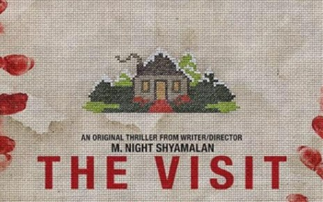 found footage - The VISIT : found-footage de gueule