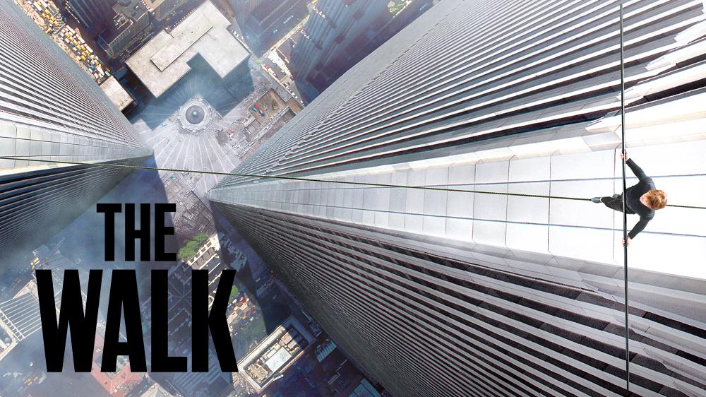 The WALK : réalité déséquilibrée