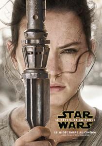 le réveil de la force - STAR WARS : nouveau trailer et affiches 10 StarWars WHITE B1 France