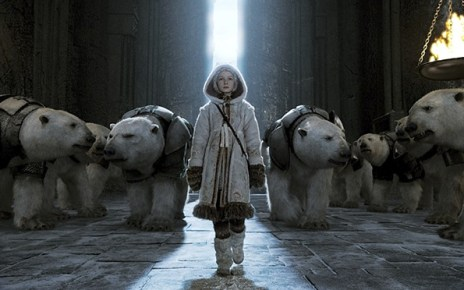 adaptation - Les livres His Dark Materials format série télé His Dark Materials polar 012