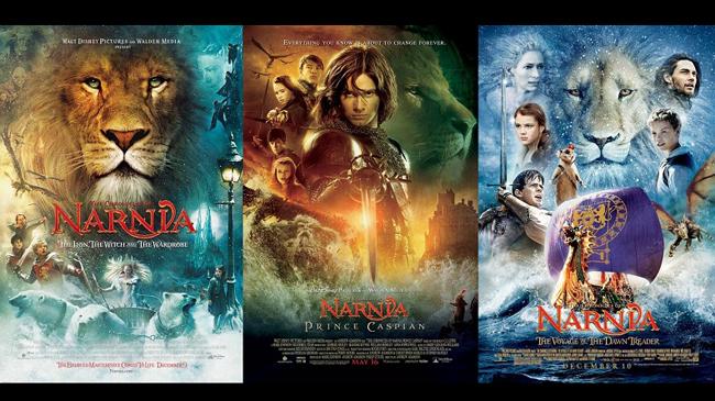 Narnia rebootée