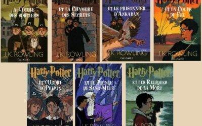 Anniversaire : Harry Potter est arrivé il y a 20 ans !