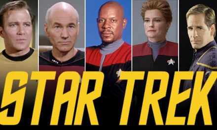 STAR TREK de retour en série en 2017