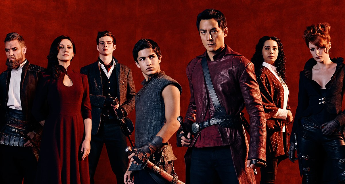 Into the Badlands – Episodes 1 & 2