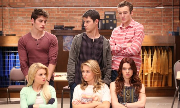 Faking It – Round 2