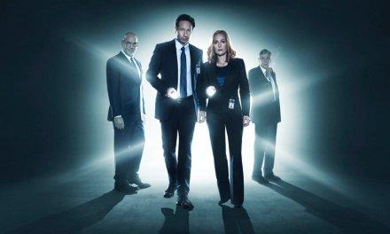 X-FILES : posters et trailers pour la nouvelle saison