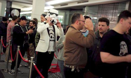 Semaine Star Wars : Le Réveil de la Force – les attentes