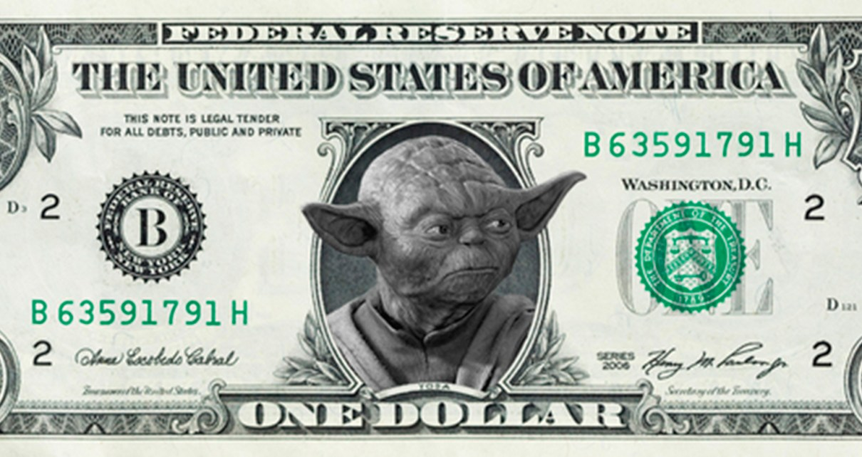 box-office - Semaine Star Wars : l'Empire du billet vert contre-attaque