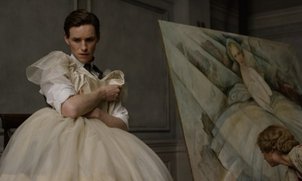 Danish Girl : The Theory of Love