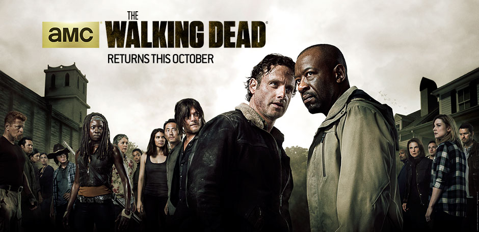 amc - Les grosses ficelles de The Walking Dead (saison 6) 6486