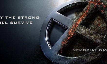 X-MEN APOCALYPSE : poster et bande-annonce