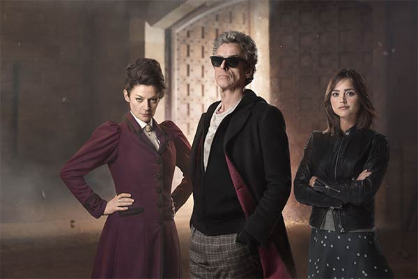 BBC - Doctor Who : humain, trop humain Doctor Who Saison 9 Promo Episode 1