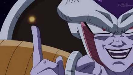 Dragon Ball Super épisodes 16-20 : Montée en puissance