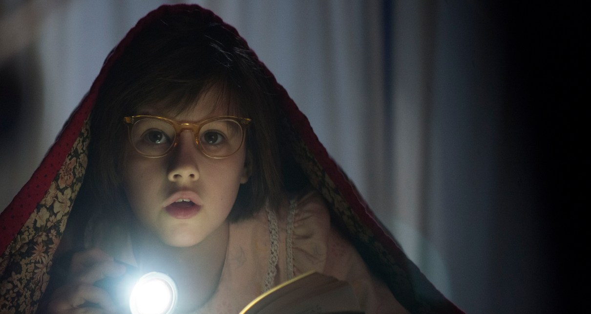 adaptation - Le Bon Gros Géant chez Spielberg