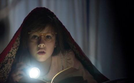 adaptation - Le Bon Gros Géant chez Spielberg SOPHIE