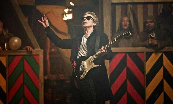 Doctor Who : une compagne nommée Bill !