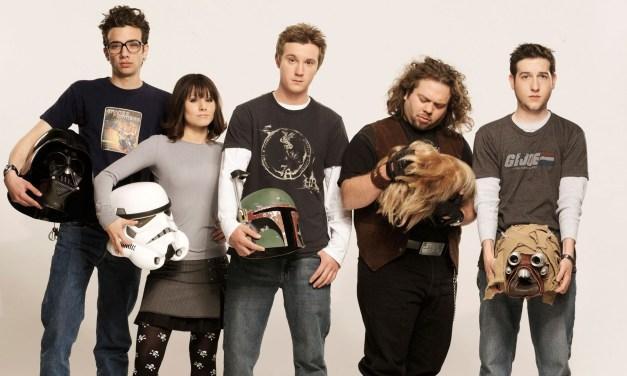 Semaine Star Wars : Fanboys ou pas (2009)