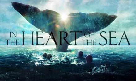 AU COEUR DE L'OCEAN : Chris Hemsworth tombe à l'eau, qu'est-ce-qui reste ?
