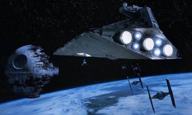 Semaine Star Wars : Episode VI, Le Retour du Jedi (1983)