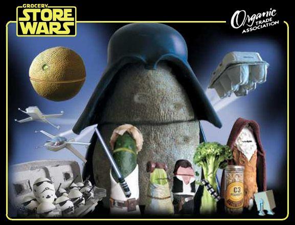 parodie - Semaine Star Wars : Téléfilms et autres curiosités storewars large