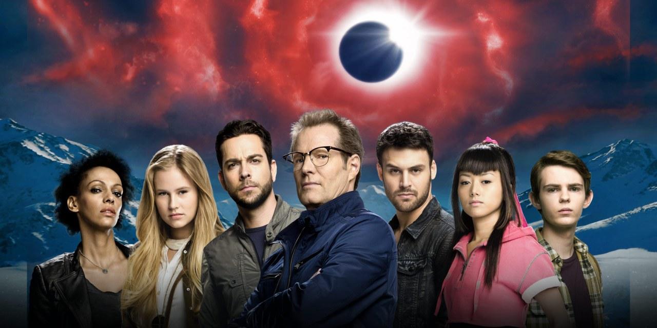 Heroes Reborn débarque le 5 janvier en France !