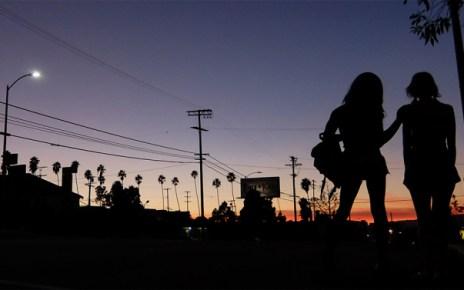 Sean Baker - Tangerine - Los Angeles sous un autre angle tangerine