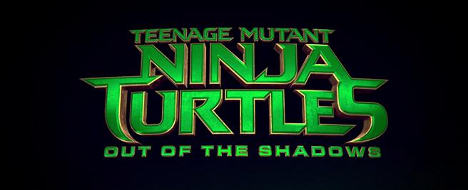 ninja turtles - Les Ninja Turtles reviennent dans un trailer fou
