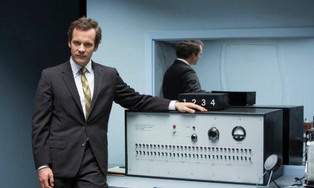 Experimenter : au nom de la science
